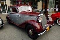 1951 Mercedes-Benz 170D image.