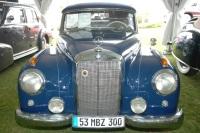 1953 Mercedes-Benz 300 D image.