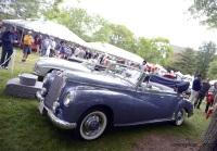 1954 Mercedes-Benz 300b