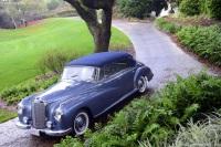 1954 Mercedes-Benz 300b image.