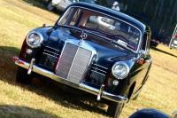 1954 Mercedes-Benz 180 image.