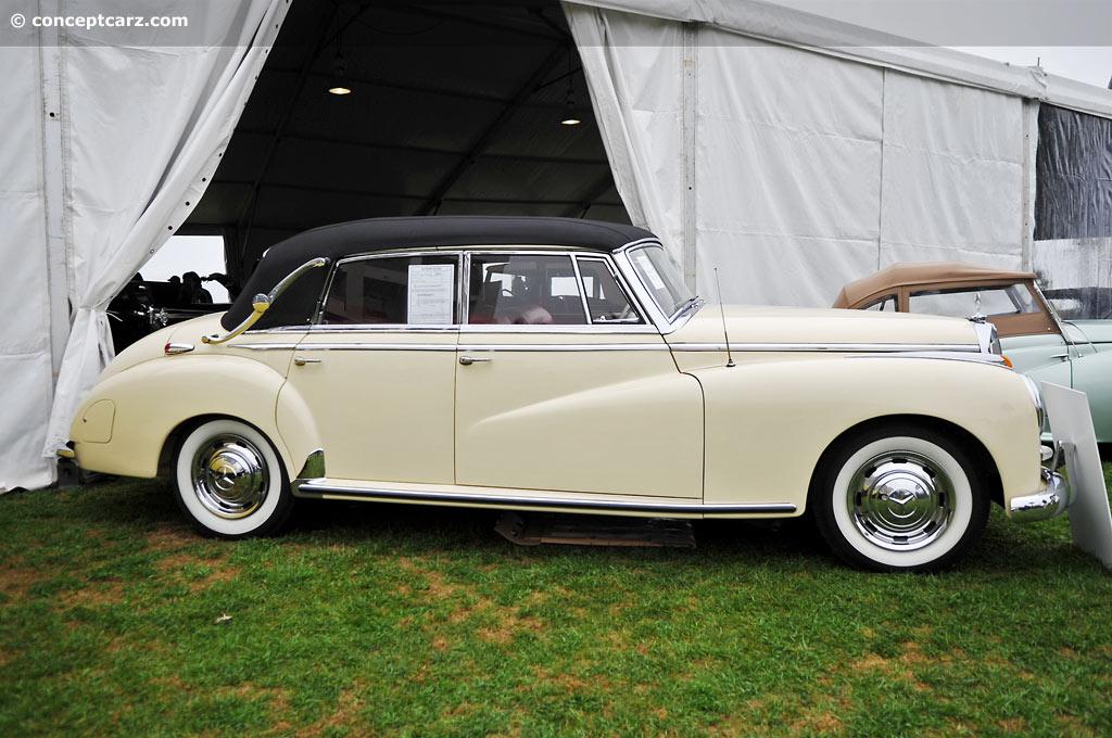 1955 mercedes benz 300b for 1955 mercedes benz