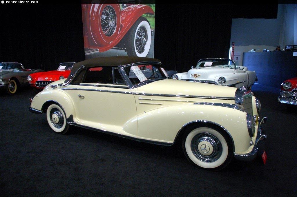 1955 mercedes benz 300sc for 1955 mercedes benz