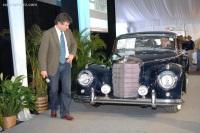 1955 Mercedes-Benz 300 SB image.