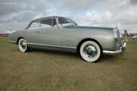 1955 Mercedes-Benz 300b image.