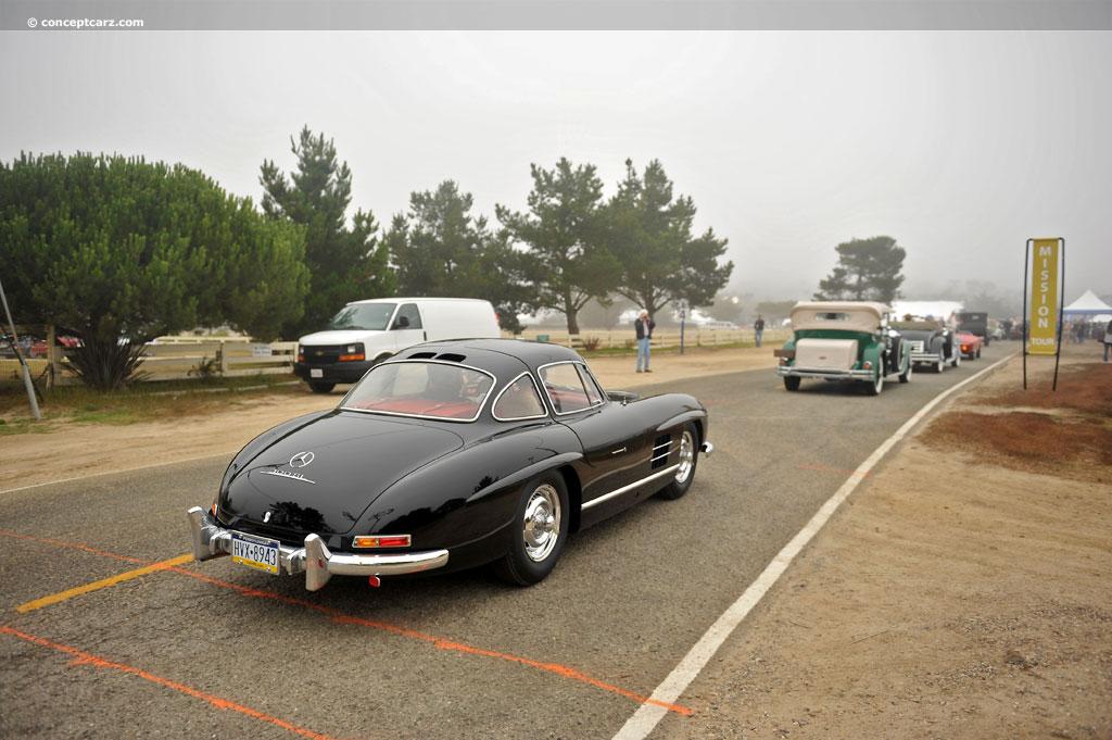 1957 mercedes benz 300sl gullwing sport light 300 sl for 1957 mercedes benz 300sl