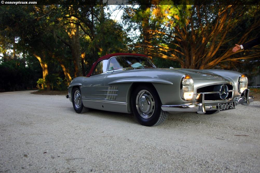 1957 mercedes benz 300sl for 1957 mercedes benz 300sl