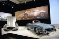 1958 Mercedes-Benz 300SL image.