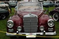 1958 Mercedes-Benz 300D image.