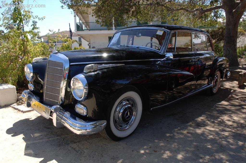 1959 mercedes benz 300d for Mercedes benz 300d for sale