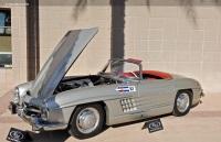 1960 Mercedes-Benz 300 SL image.