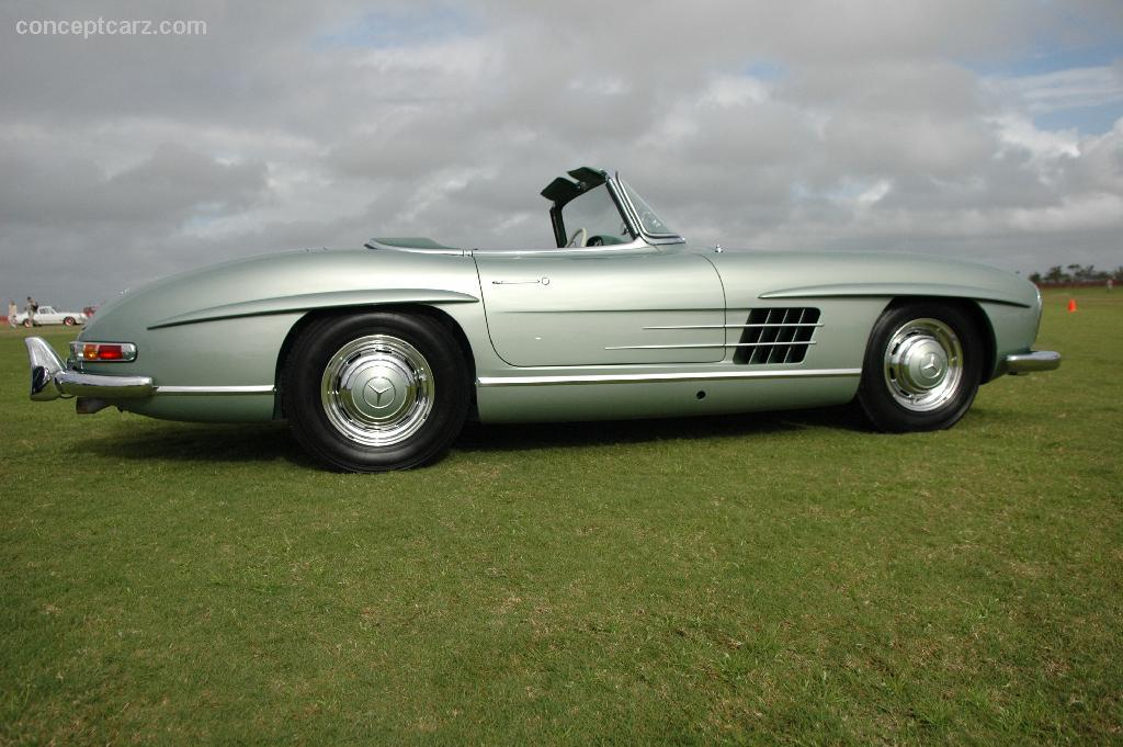 1961 mercedes 300sl pictures to pin on pinterest pinsdaddy