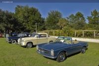 1963 Mercedes-Benz 230SL image.
