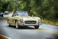 1963 Mercedes-Benz 300 SL