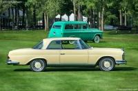 1964 Mercedes-Benz 220 Series