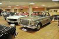 1965 Mercedes-Benz 300SE image.