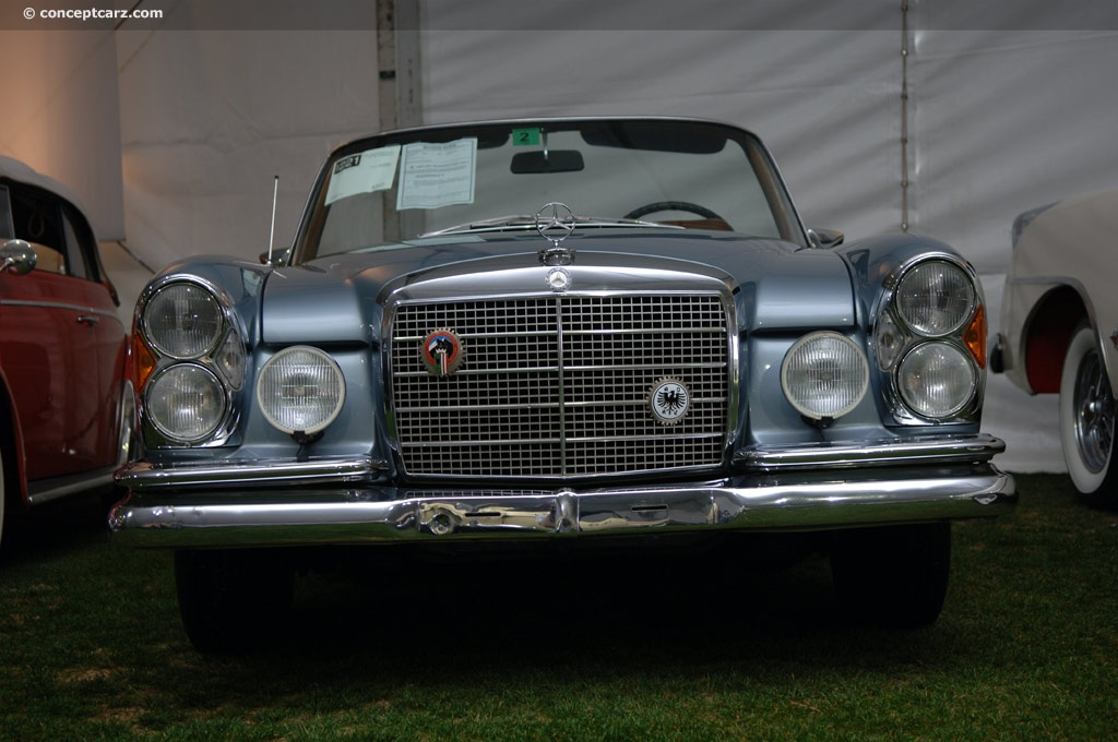 1966 mercedes benz 250 se for Mercedes benz 250 se
