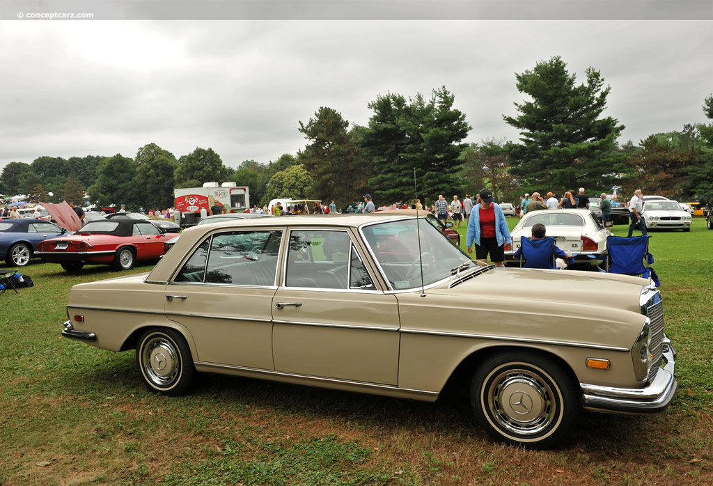 1968 mercedes benz 280 series images photo 68 mb 280sel for Mercedes benz 280