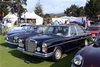 1972 Mercedes-Benz 300 SEL image.