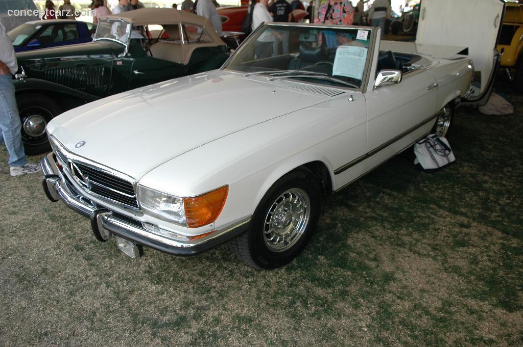 1973 mercedes benz 450 sl images photo 73 mercedes 450sl for Mercedes benz 450 sl