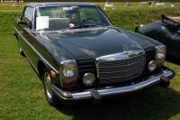 1974 Mercedes-Benz 280C image.