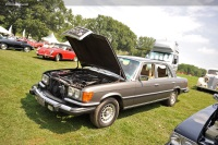 1979 Mercedes-Benz 450 Series image.