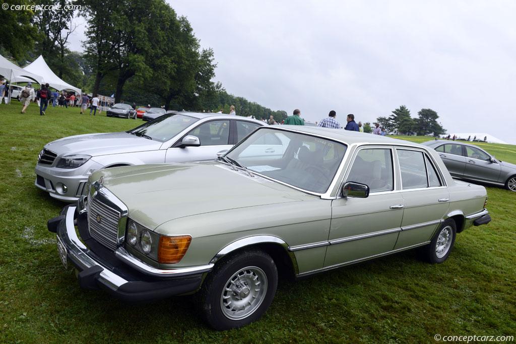 1979 mercedes benz 300 sd image for Mercedes benz sd