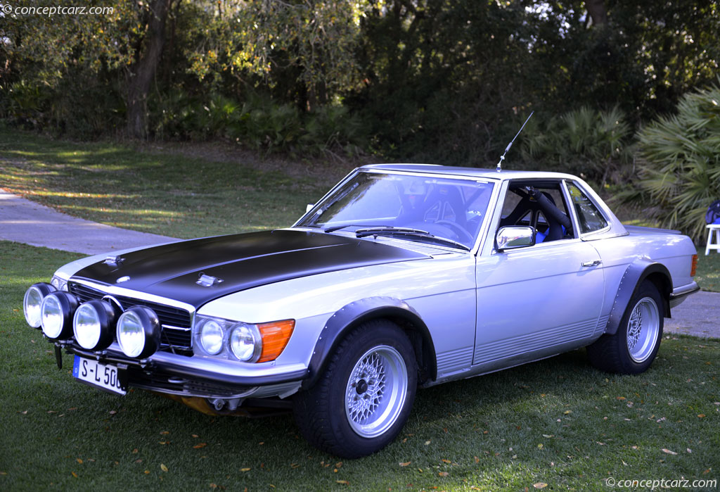 1980 mercedes benz 500 sl for Mercedes benz 80s