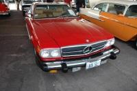 1983 Mercedes-Benz 380 SL image.