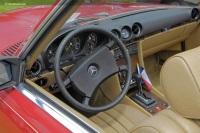 1985 Mercedes-Benz 380 Series