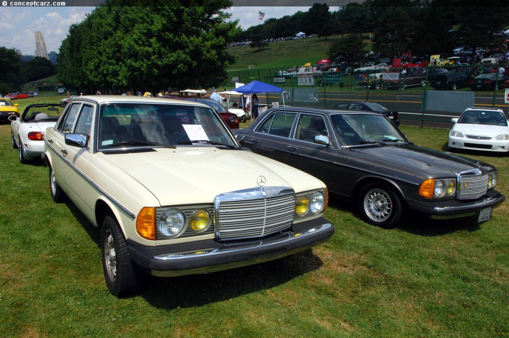 Auction results and data for 1985 mercedes benz 300 series for 1985 mercedes benz 300sd