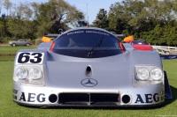 1989 Sauber C9 image.