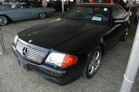 1992 Mercedes-Benz 300 SL image.