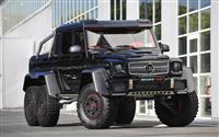 Mercedes-Benz B63S 700 6x6