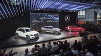 2017 Mercedes-Benz AMG GT Concept thumbnail image