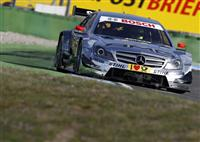 2012 Mercedes-Benz DTM AMG C-Coupé