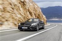 Mercedes-Benz AMG SLC43