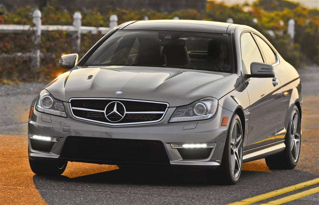 Auction results and data for 2013 mercedes benz c class for Mercedes benz c 2013
