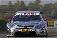 2012 Mercedes-Benz DTM AMG C-Coupé