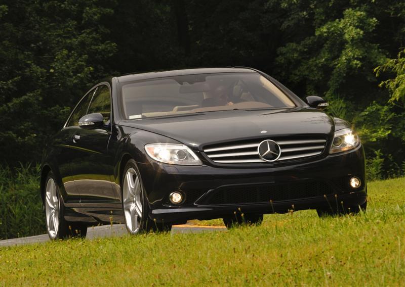 2009 mercedes benz cl class images photo mercedes benz cl for Mercedes benz cl550 price