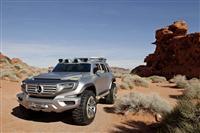 2012 Mercedes-Benz Ener-G-Force Concept