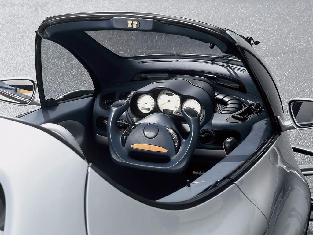 1997 mercedes benz f300 life jet images photo mercedes for Mercedes benz battery life