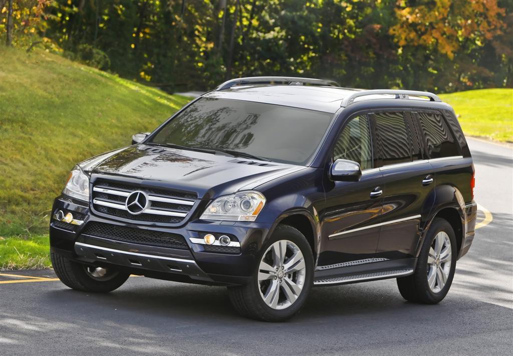 2011 mercedes benz gl class for Mercedes benz gl450 suv