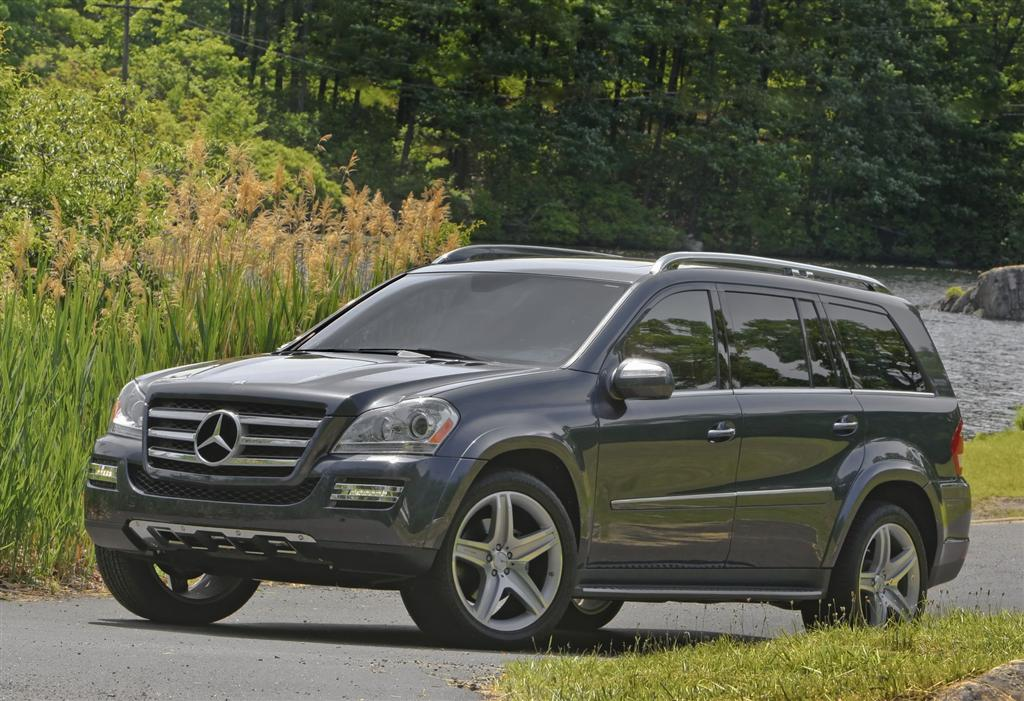 2011 mercedes benz gl class for 2011 mercedes benz gl550