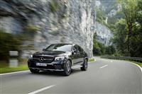 2017 Mercedes-Benz GLC 43 4MATIC image.
