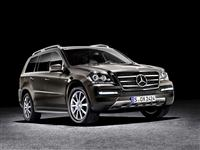 2011 Mercedes-Benz GL-Class Grand Edition image.