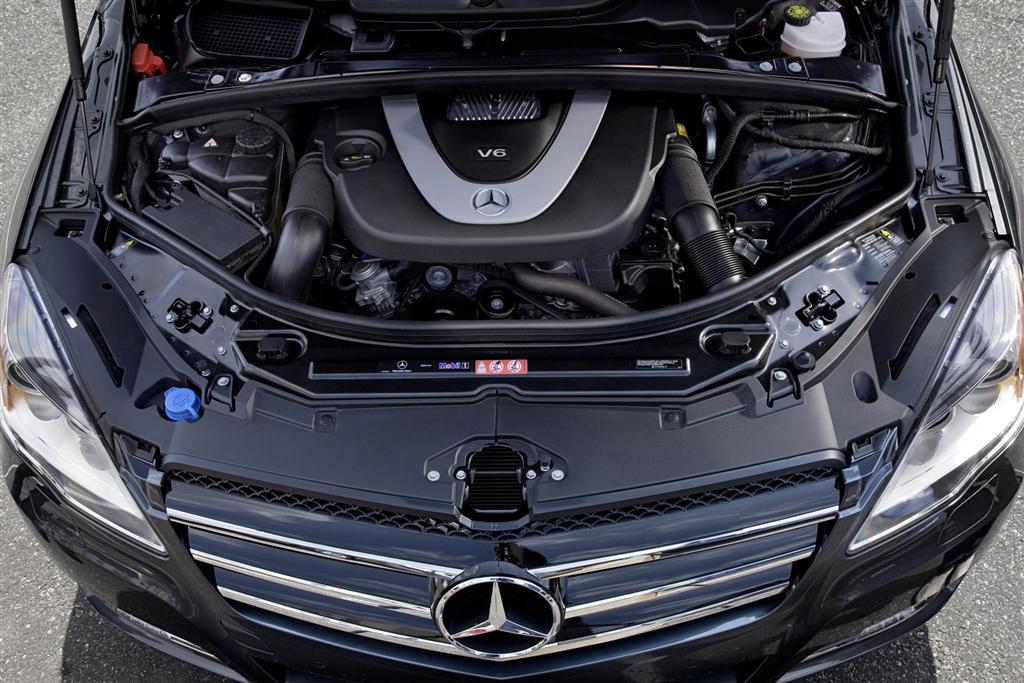 2012 Mercedes Benz R Class Conceptcarz Com