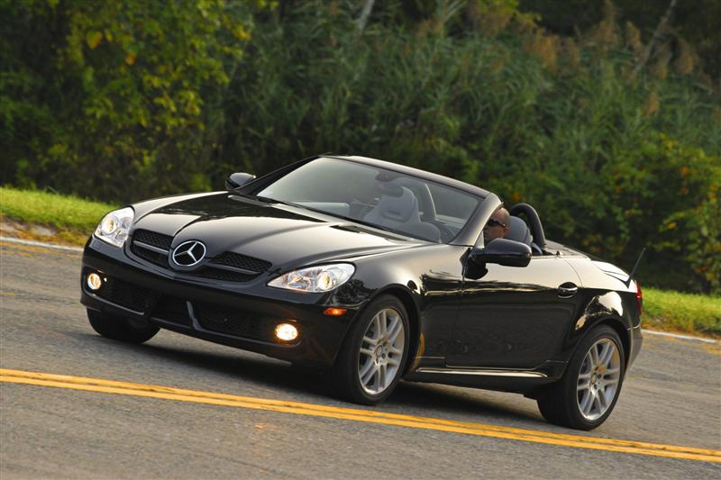 2011 mercedes benz slk class images photo mercedes benz slk convertible 08. Black Bedroom Furniture Sets. Home Design Ideas