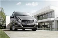 2012 Mercedes-Benz Viano PEARL Limited Edition image.