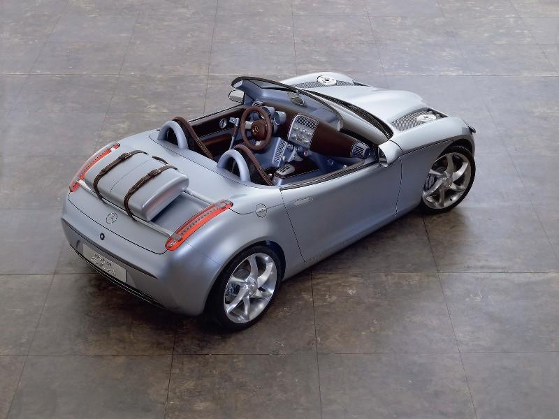 2000 mercedes benz vision sla images photo mercedes benz for Mercedes benz sla